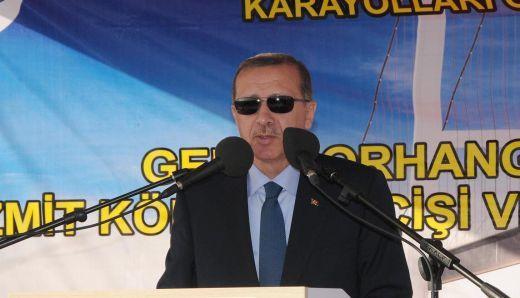 Başbakan Erdoğan Yalova'ya geldi